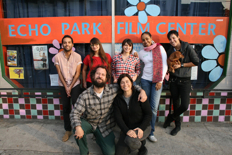 Echo Park Film Center
