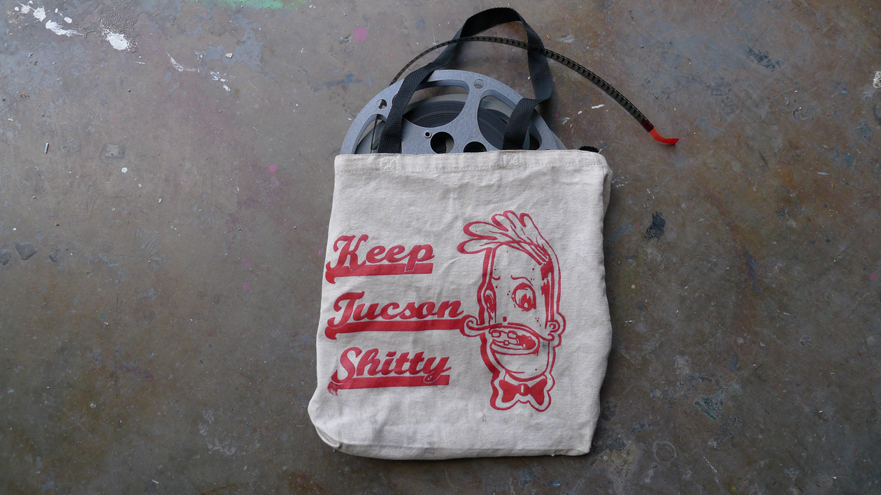 KEEP TUCSON SHITTY