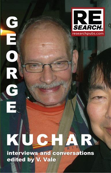 GeorgeKucharCover5